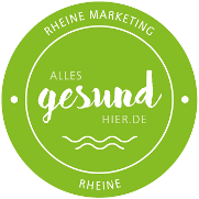 Logo Rheine Marketing