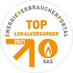 Top-Lokalversorger 2021